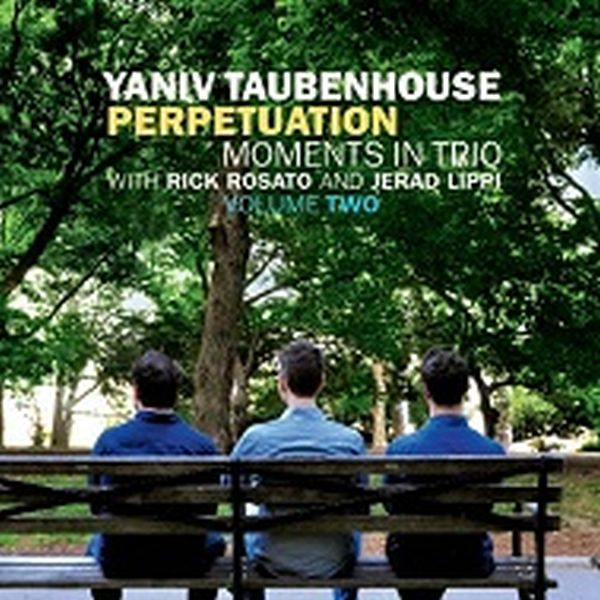 Yaniv Taubenhouse / Perpetuation