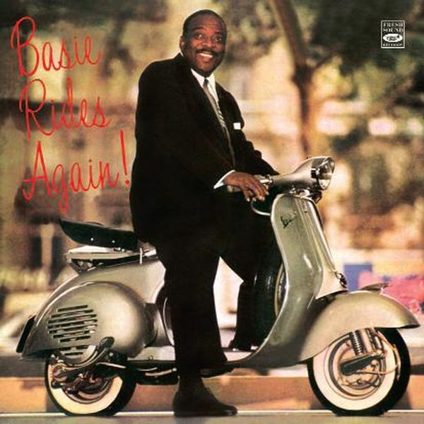 Count Basie And His Orchestra / Basie Rides Again!(2CD) (ジャズCD)