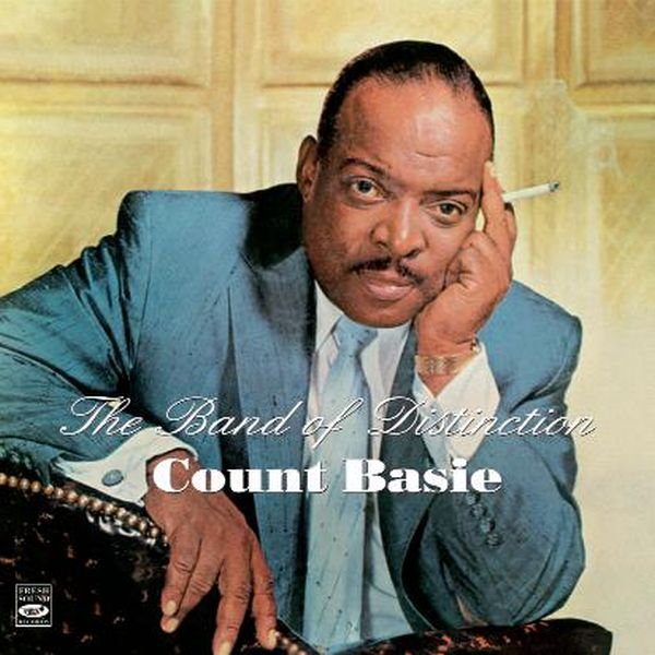 Count Basie And His Orchestra / The Band Of Distinction(2CD) (ジャズCD)