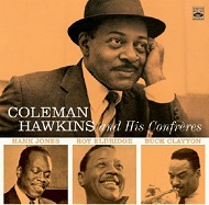 AND HIS CONFRERES (ジャズCD) / COLEMAN HAWKINS