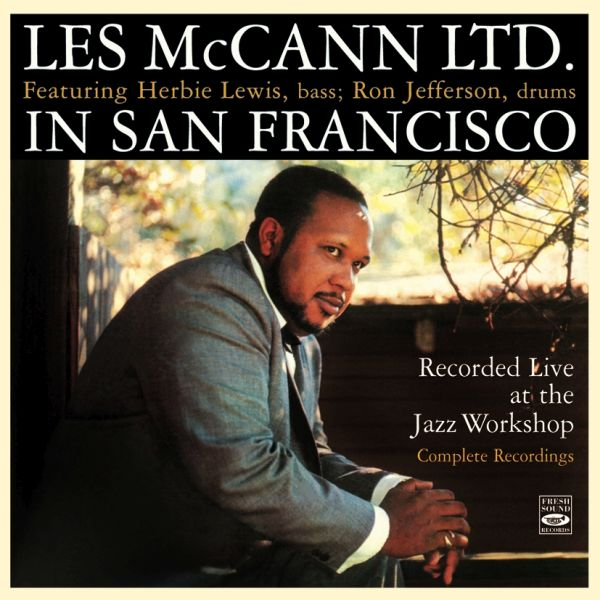 IN SAN FRANCISCO -RECORDED LIVE AT THE JAZZ WORKSHOP COMPLETE RE