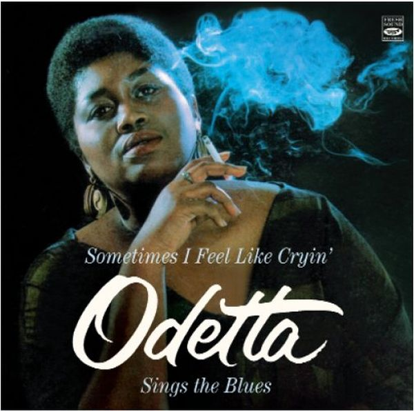 Odetta / Sings The Blues(ジャズCD)