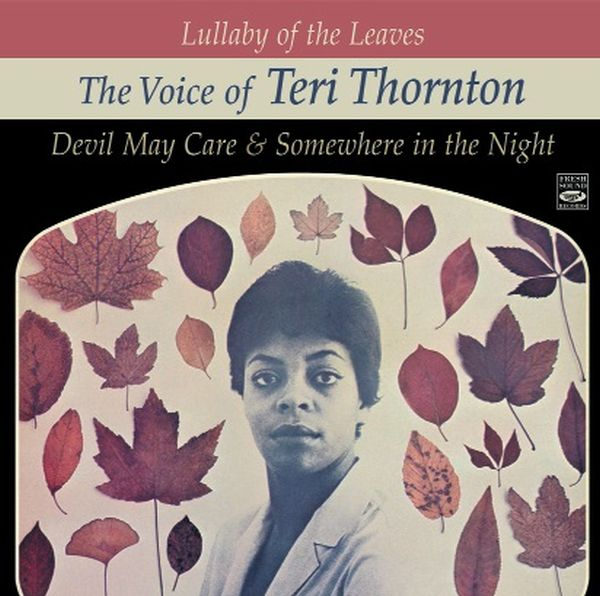 Teri Thornton / Lullaby Of The Leaves