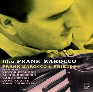 Frank Marocco & Friends / Like Frank Marocco