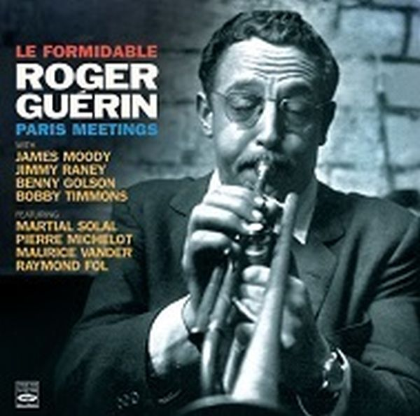 ROGER GUERIN / PARIS MEETINGS