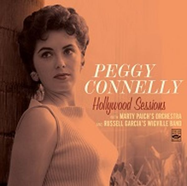 PEGGY CONNELLY / HOLLYWOOD SESSIONS