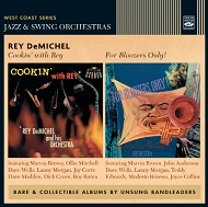 Rey Demichel / West Coast Series Jazz & Swing Orchestras