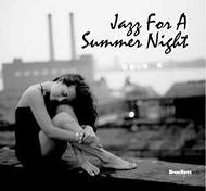 JAZZ FOR A SUMMER NIGHT (ジャズCD)