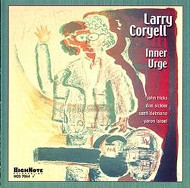 INNER URGE (ジャズCD) / LARRY CORYELL