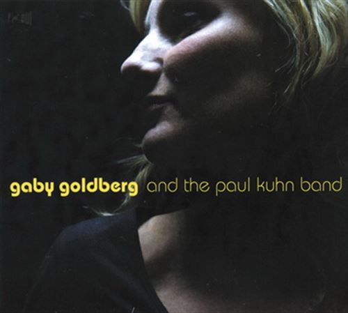 Gaby Goldberg / And The Paul Kuhn Band (ジャズCD)