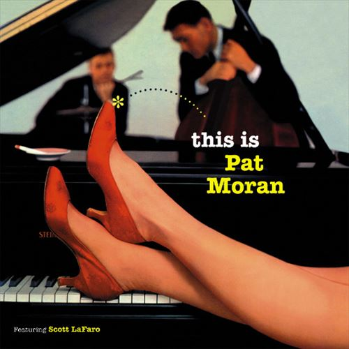 Pat Moran / This Is Pat Moran(180Gram)  (ジャズLP)