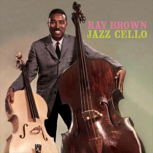 Jazz Cello(180Gram)  (ジャズLP)