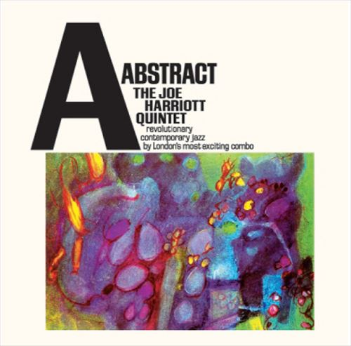 THE JOE HARRIOTT QUINTET / ABSTRACT(180GRAM)(ジャズLP)