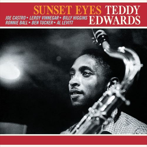 Teddy Edwards / Sunset Eyes (180Gram)