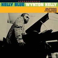 WYNTON KELLY Trio & Sextet / KELLY BLUE (180GRAM)