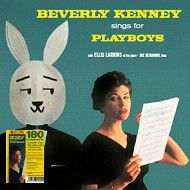 Sings For Playboys(180Gram)  (ジャズLP)