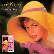 PEGGY KING / LAZY AFTERNOON(180GRAM)  (ジャズLP)