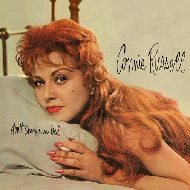 CONNIE RUSSELL / DON'T SMOKE IN BED(180GRAM)  (ジャズLP)