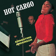 ERNESTINE ANDERSON HOT CARGO LPTIME