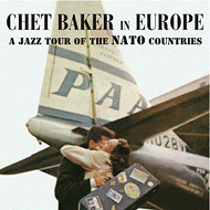 IN EUROPE -A JAZZ TOUR OF THE NATO COUNTRIES (ジャズCD) / CHET BAKER