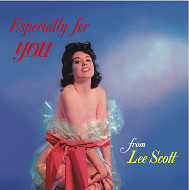 リー・スコット LEE SCOTT ESPECIALLY FOR YOU&COOL MUSIC FOR WARM PEOPLE 紙ジャケ LPTIME