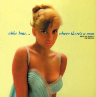 ABBE LANE アビー・レイン WHERE THERE'S A MAN 紙ジャケCD LPTIME