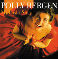 ポリー・バーゲン POLLY BERGEN MY HEART SINGS LPTIME 紙ジャケ LPT1035