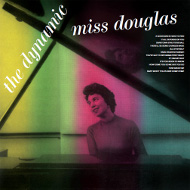 ノーマ・ダグラス NORMA DOUGLAS / THE DYNAMIC MISS DOUGLAS 紙ジャケCD LPTIME LPT1068