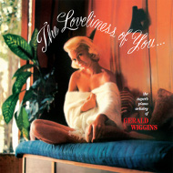 Gerald Wiggins / The Loveliness Of You (ジャズCD)