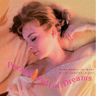 RUBY BRAFF / ELLIS LARKINS / POCKET FULL OF DREAMS (ジャズCD)