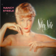 NANCY STEELE / NITEY NITE (ジャズCD)