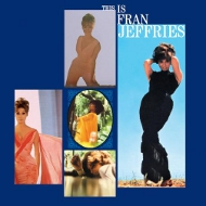 Fran Jeffries / This Is Fran Jeffries (ジャズCD)