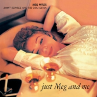 Meg Myles / Just Meg And Me (ジャズCD)