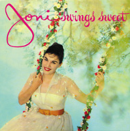 Joni James / Swings Sweet (ジャズCD)