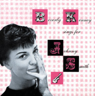 ビバリー・ケニー BEVERLY KENNEY / SINGS FOR JOHNNY SMITH 紙ジャケット LPTIME LPT1100