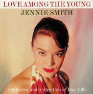 ジェニー・スミス JENNIE SMITH  /  LOVE AMONG THE YOUNG 紙ジャケCD LPTIME LPT1102
