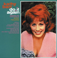 Kathy Barr / Do It Again (ジャズCD)