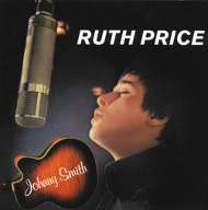 RUTH PRICE / SINGS WITH THE JOHNNY SMITH QUARTET 紙ジャケCD LPTIME LPT1107 ルース・プライス