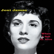 JONI JAMES / WHEN I FALL IN LOVE (ジャズCD)