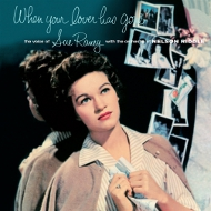 スー・レイニー SUE RANEY / WHEN YOUR LOVERS HAS GONE 紙ジャケCD LPTIME LPT1113