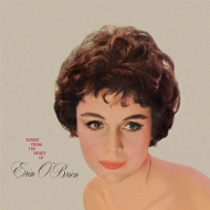 エリン・オブライエン ERIN O'BRIEN  /  SONGS FROM THE HEART OF ERIN O'BRIEN 紙ジャケ LPTIME LPT1115