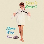 Connie Russell / Alone With You (ジャズCD)