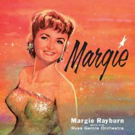 MARGIE (ジャズCD) / MARGIE RAYBURN