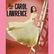 キャロル・ローレンス CAROL LAWRENCE / AN EVENING WITH CAROL LAWRENCE 紙ジャケCD LPTIME LPT1135