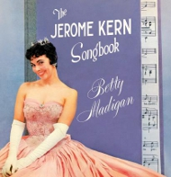 ベティ・マディガン BETTY MADIGAN / THE JEROME KERN SONG BOOK 紙ジャケCD LPTIME LPT1136