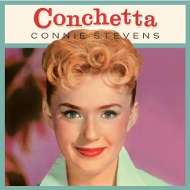 Conchetta (ジャズCD) / Connie Stevens