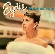 イーディ・ゴーメ EYDIE GORME / EYDIE SWINGS THE BLUES 紙ジャケCD LPTIME LPT1157