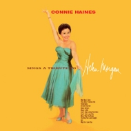 LPT1182 コニー・ヘインズ CONNIE HAINES SINGS A TRIBUTE TO HELEN MORGAN 紙ジャケCD LPTIME