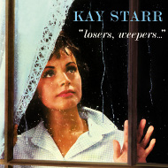 KAY STARR / LOSERS, WEEPERS(ジャズCD)