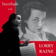 LPT1185 ロリー・レイン LORRY RAINE INTERLUDE WITH LORRY RAINE 紙ジャケCD LPTIME